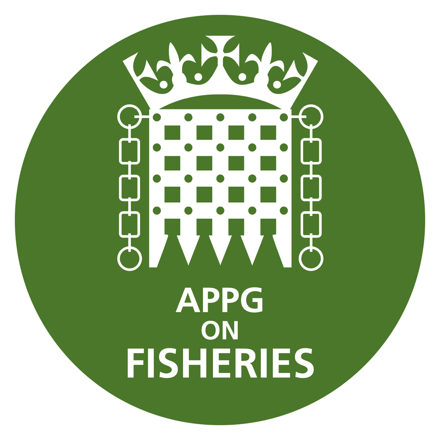 All Party Parliamentary Fisheries Group