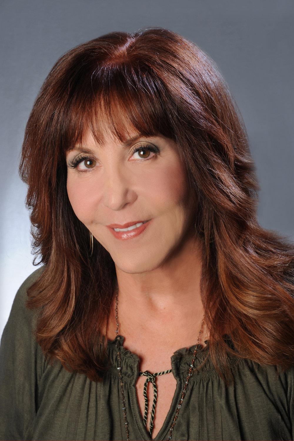 Suzanne Gerber