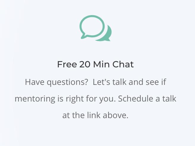 Free 20 Min Chat