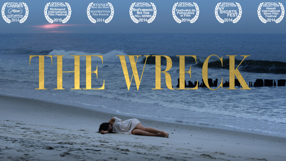 The Wreck (2014) Director: Kevin Haus