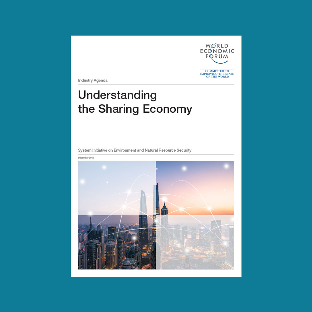 Understanding the Sharing Economy -