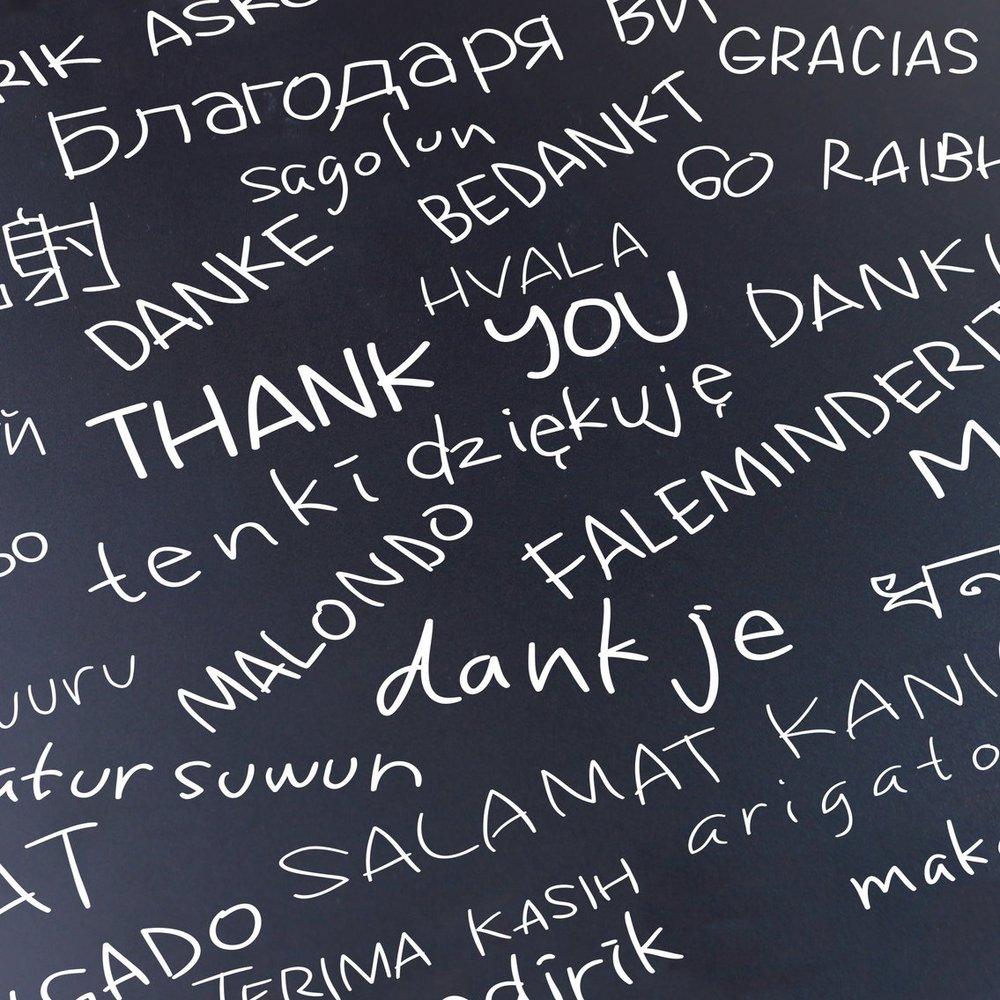 LANGUAGES -