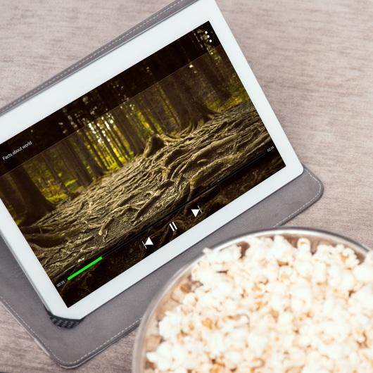 FILM + TV -