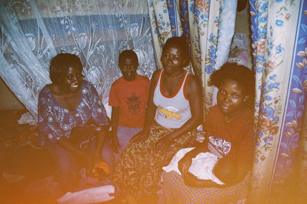 Family to Family - Partner directly with a family in the slums of Uganda.100% of your £100 monthly donation pays for your family's…• primary school fees• beds with mosquito nets• supplementary food and household basics• medical expenses• pastoral support, career guidance and life skills training