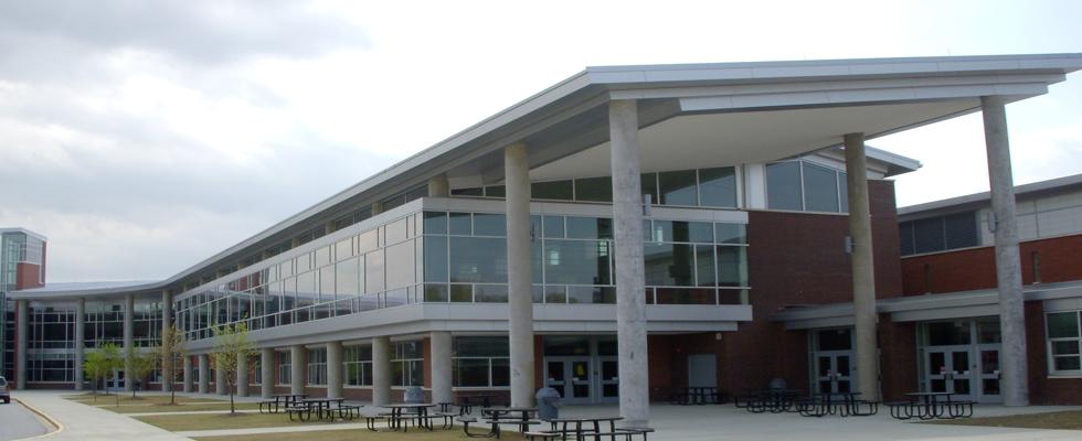 Blythewood High School