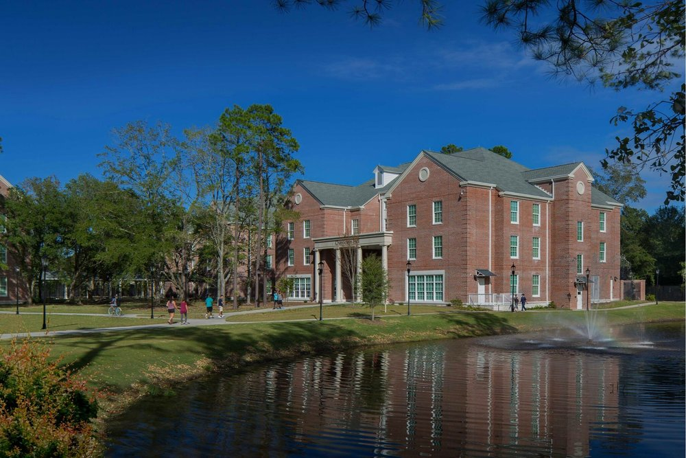 Coastal Carolina University Student Housing