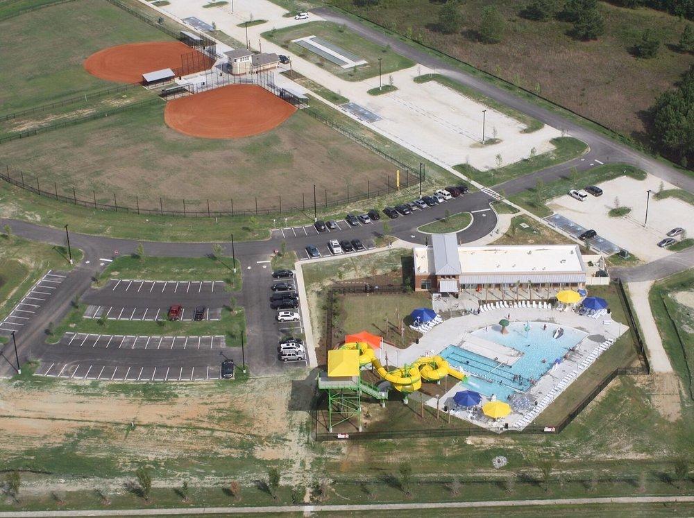 Santee Recreation Complex