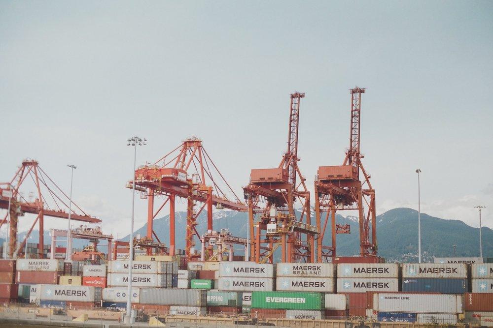 - Reverse Logistics