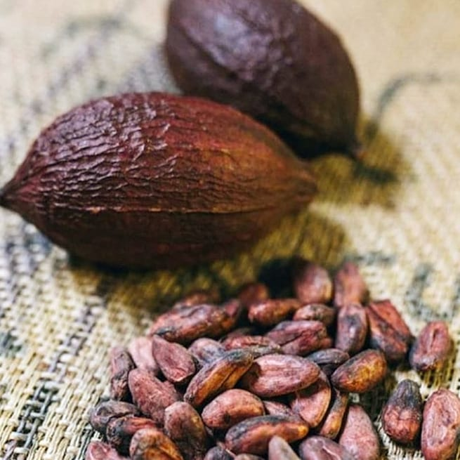 Chocosol Traders   produce socially-just, bean to bar chocolate.