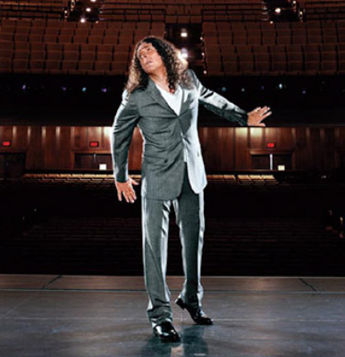 "We Are All ""Weird Al"" Yankovic (Wired)"