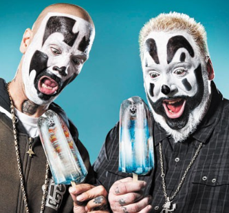 Inside the Insane Clown Posse Empire (Wired)