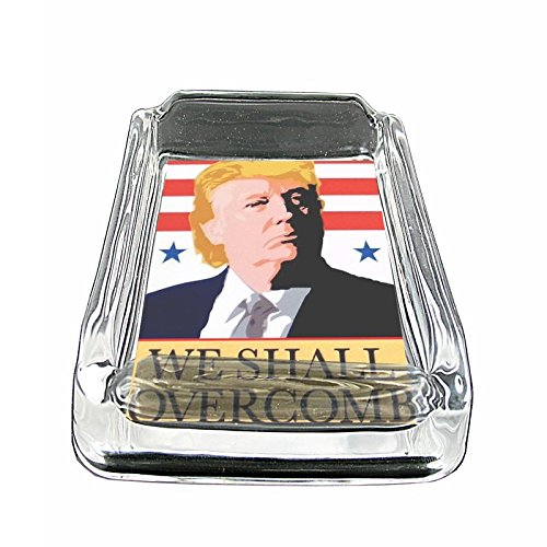 Overcomb Ashtray - $12.95