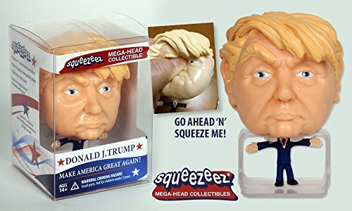 Copy of Copy of Trump Squeezeez - $9.99
