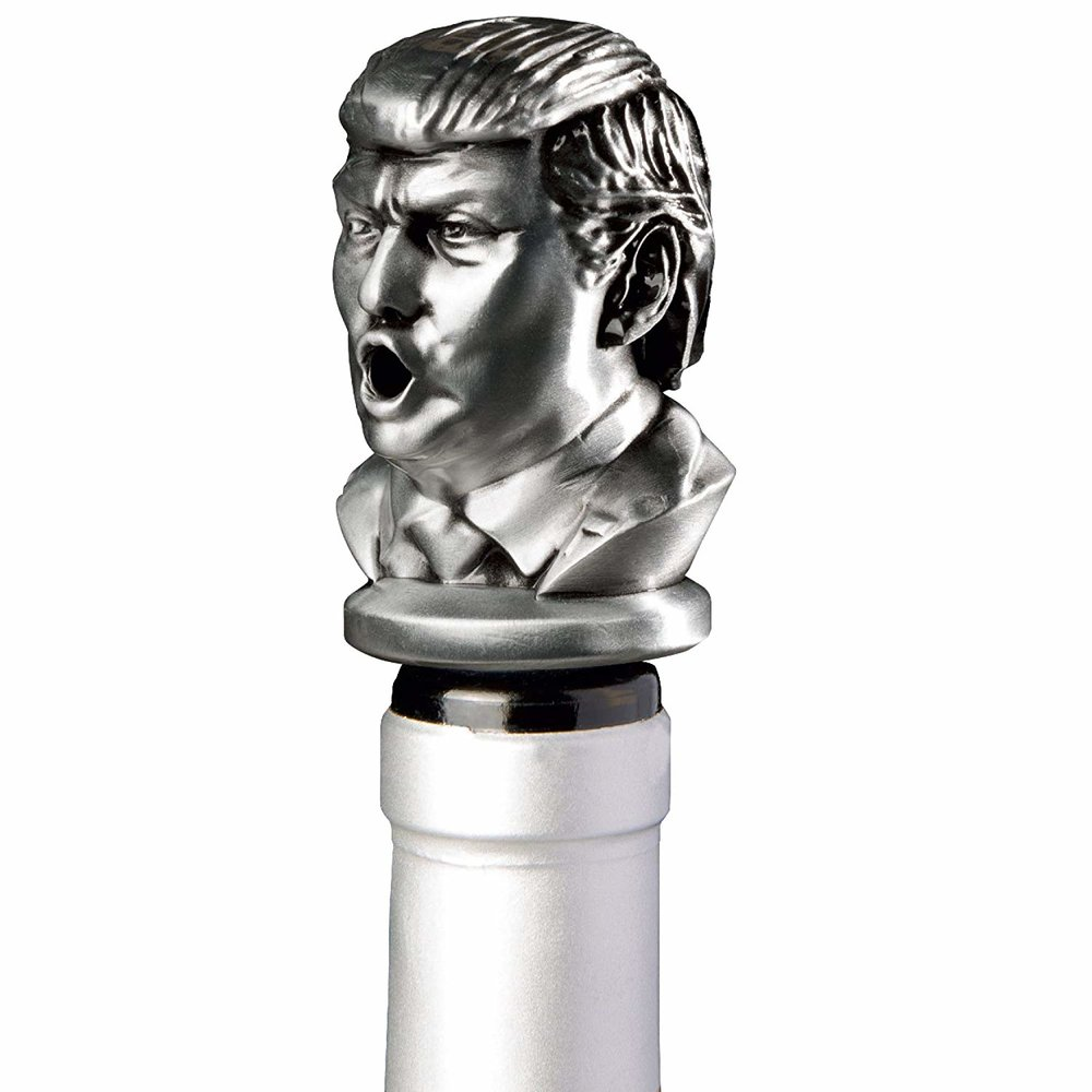 Stainless Steel Wine Aerator Pourer - $19.95