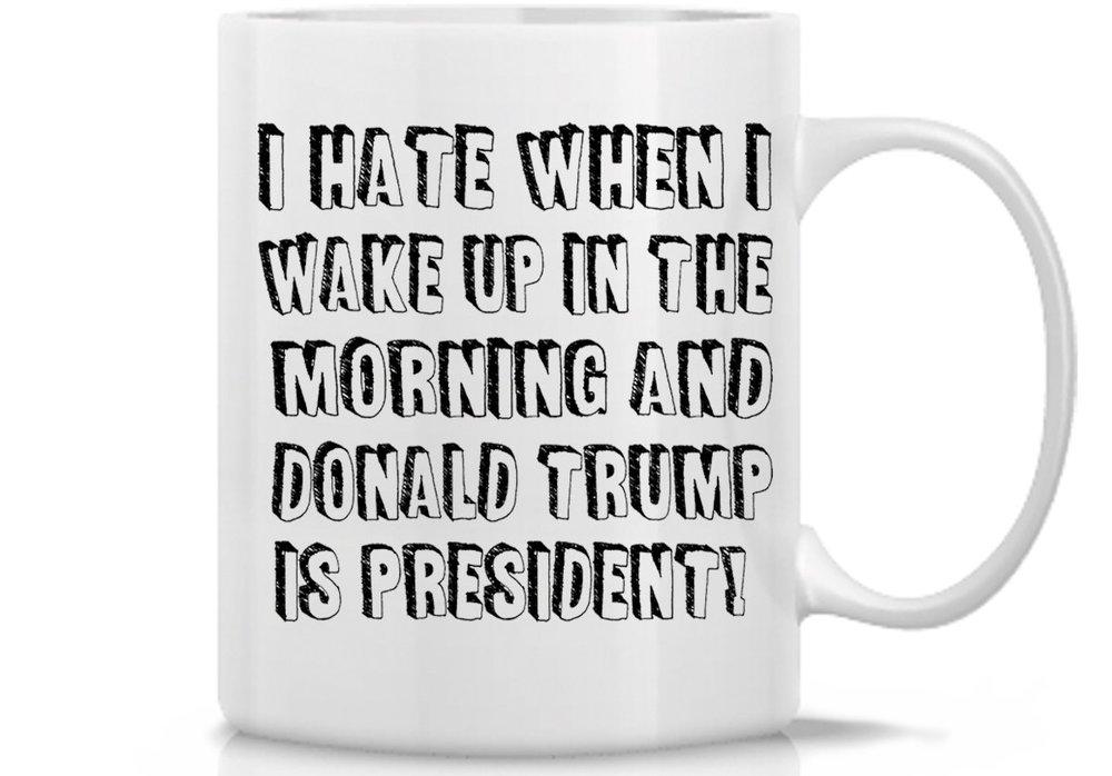 11 oz Coffee Mug - $11.95