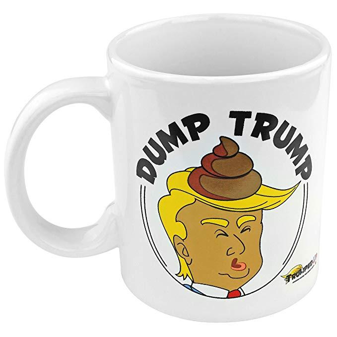 Funny Coffee Mug - $12.95