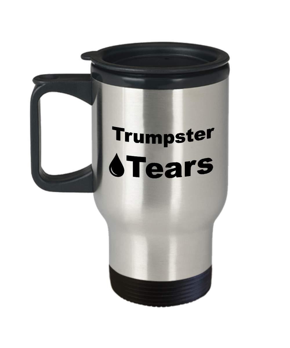 14 oz Travel Mug - $24.95