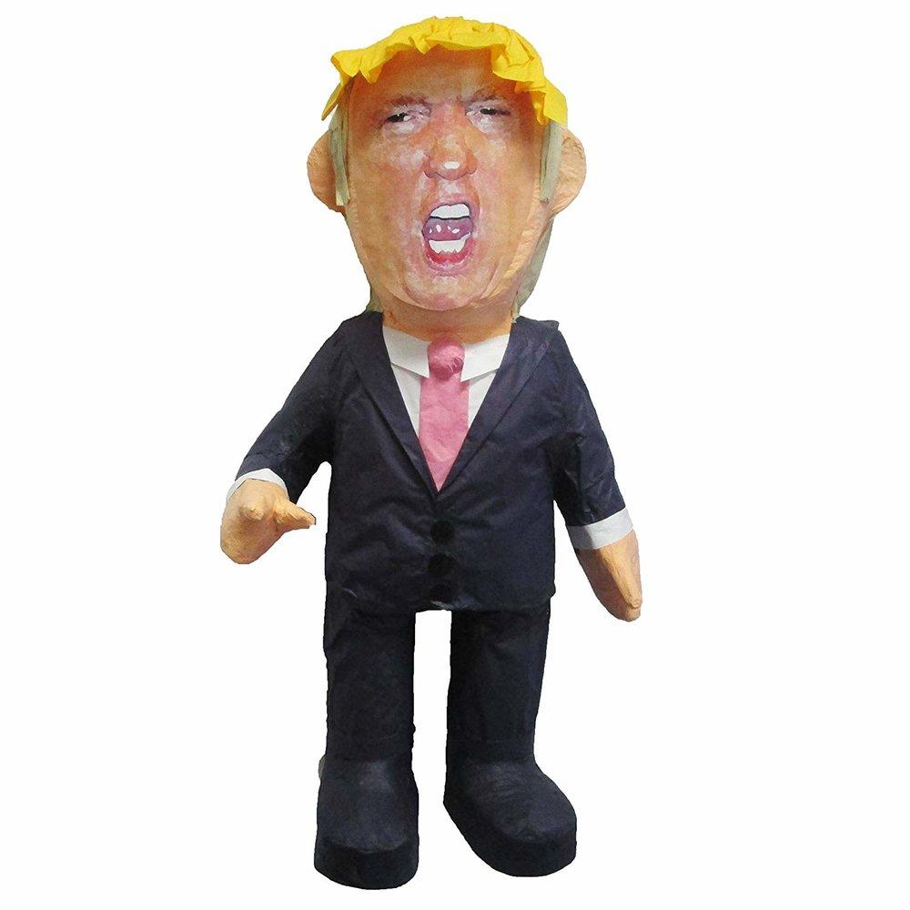 Trump Pinata - $49.99