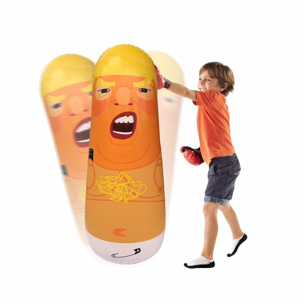 Punching Bag - $24.99