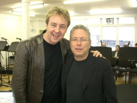 With Alan Menken at the Sister Act Workshop.jpg