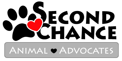 Second Chance Animal Advocates