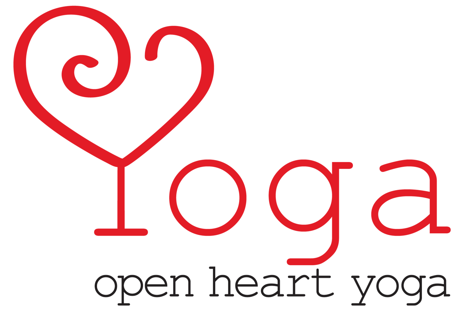 Open Heart Yoga