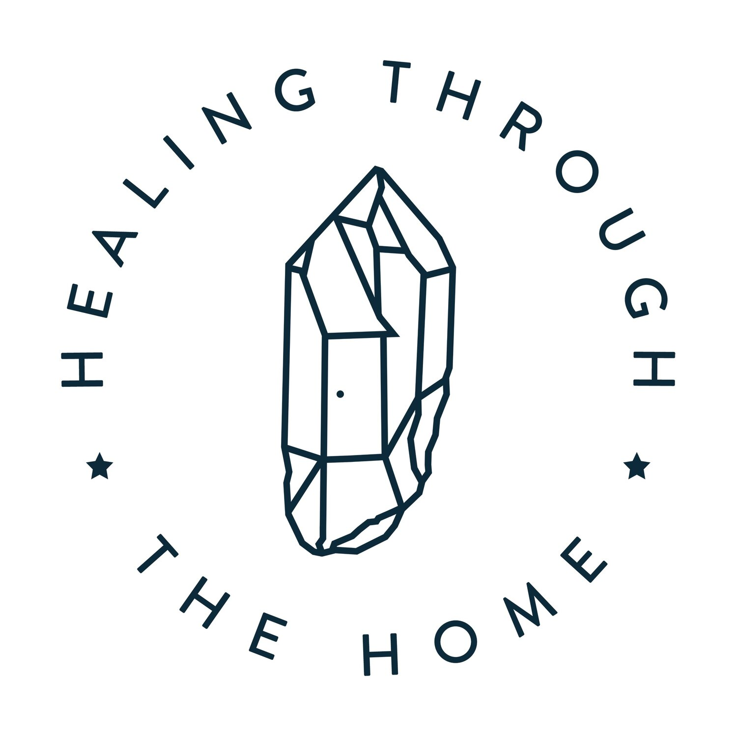 HEALING THROUGH THE HOME