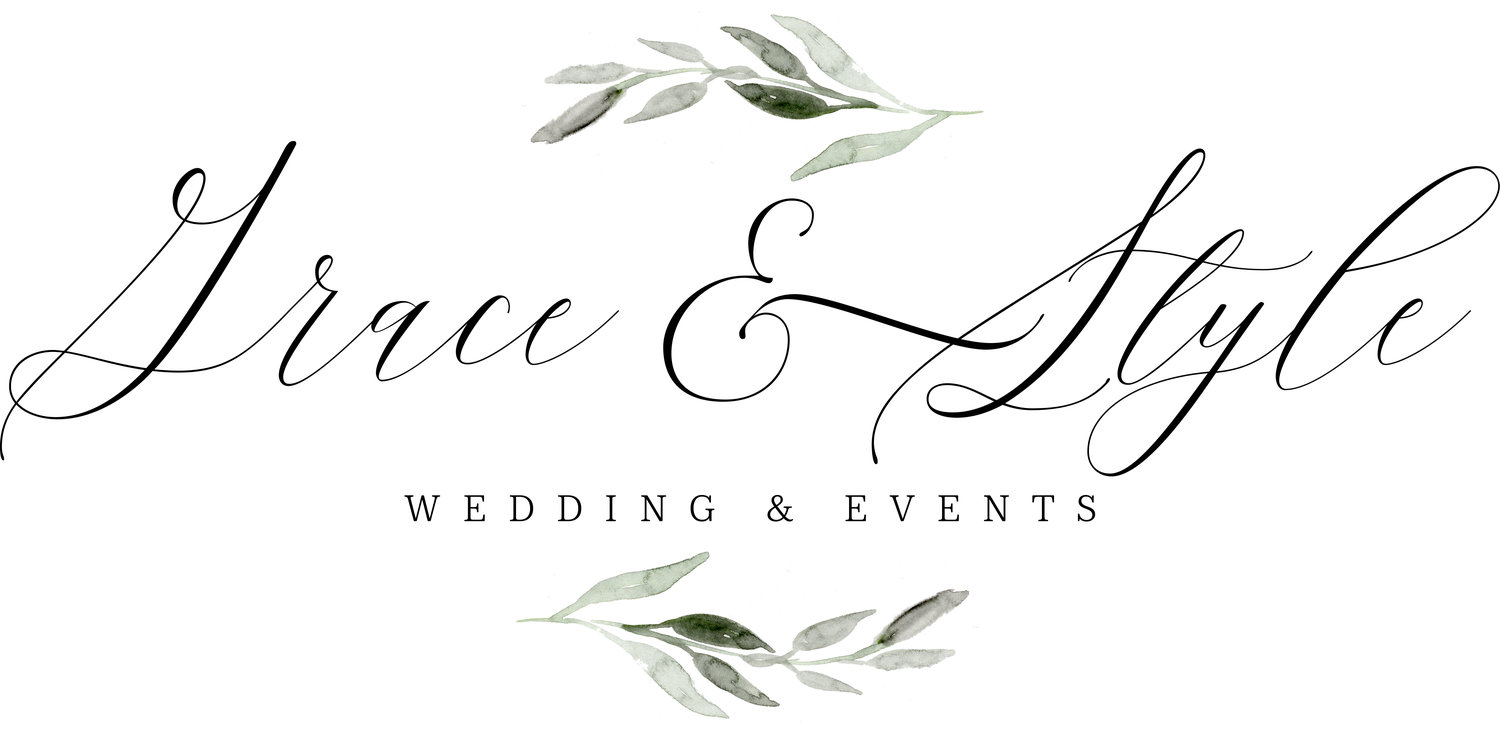 Grace & Style Wedding and Events