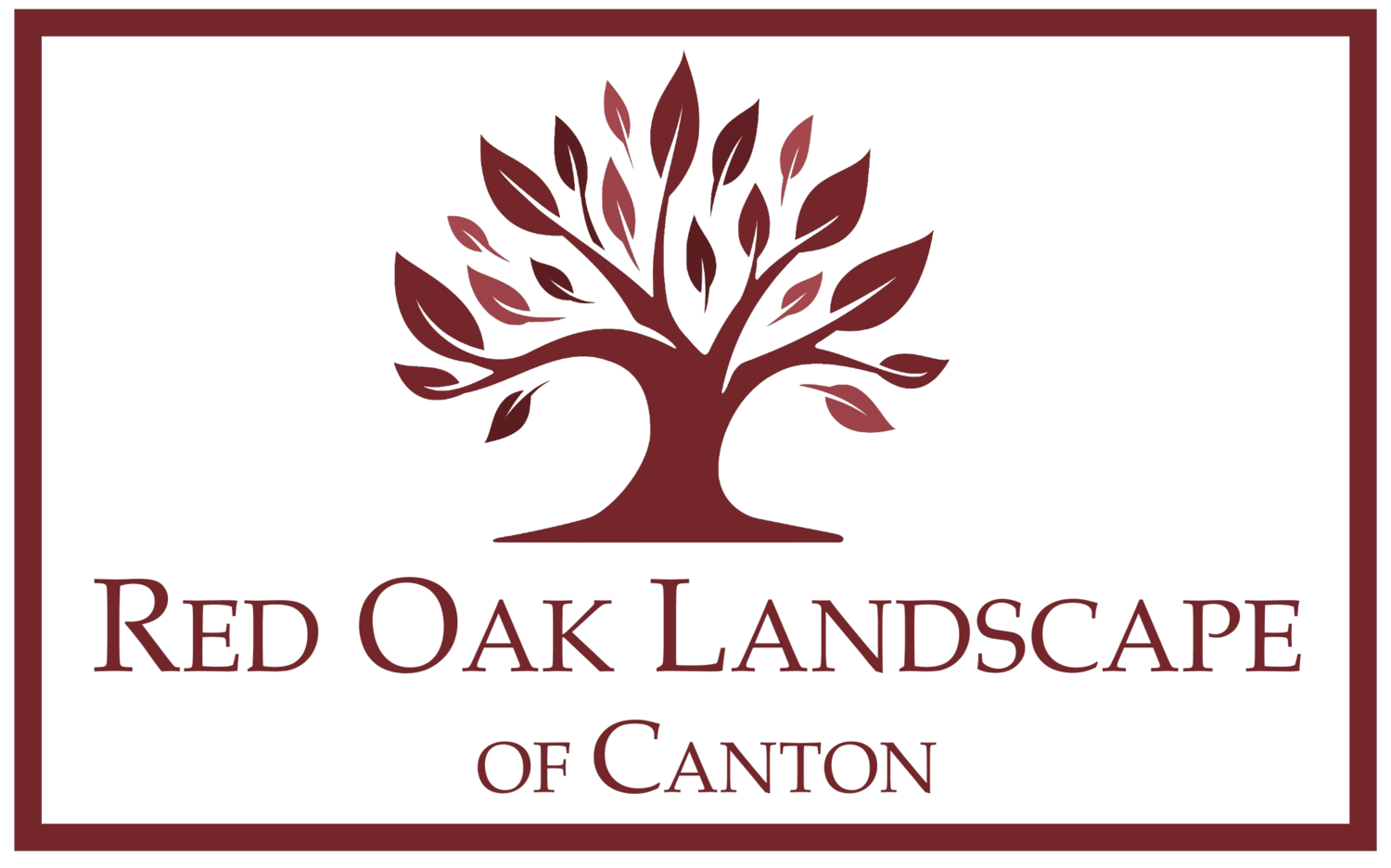 Red Oak Landscaping of Canton