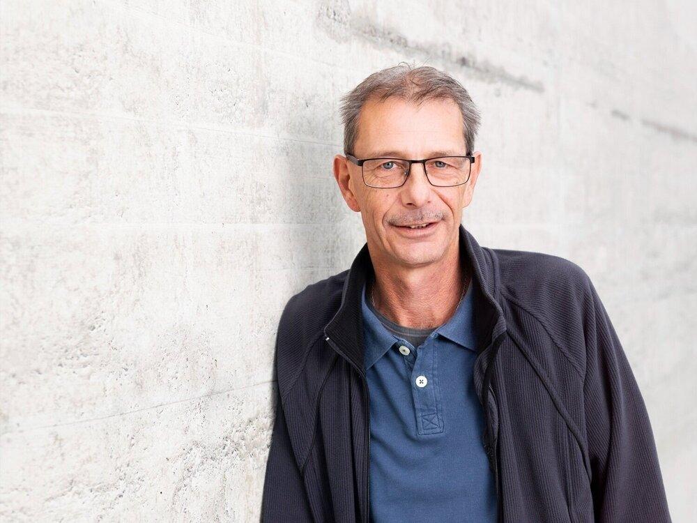 Andre Schawohl - Bauleiterandre.schawohl(at)arch-rieder.ch