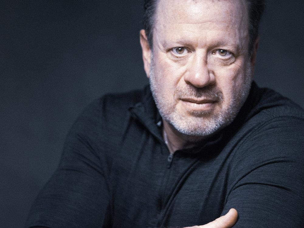 Author John Morano