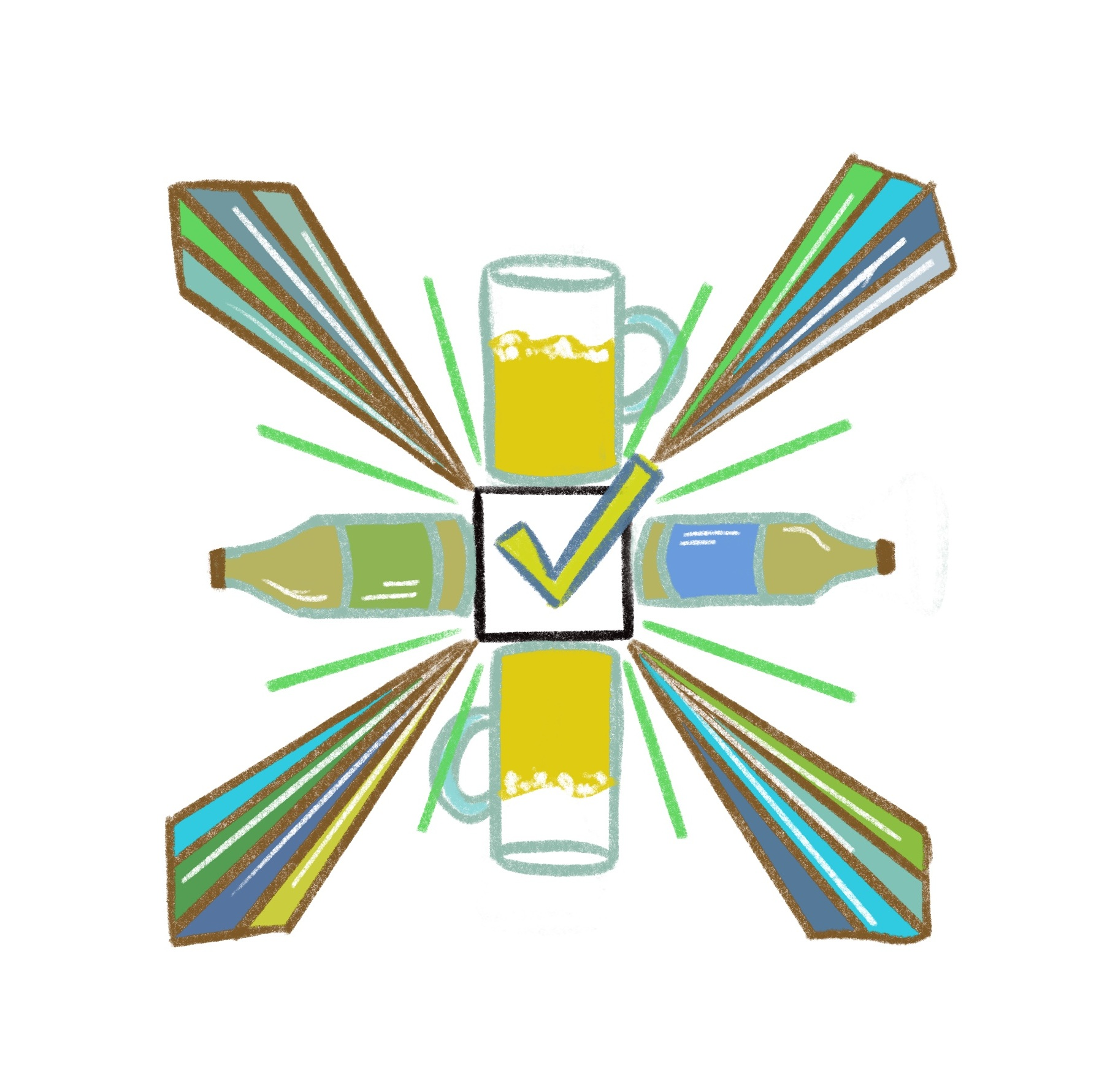 What do you think about the current drinking and voting ages