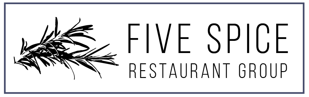 FIVE SPICE RESTAURANT GROUP