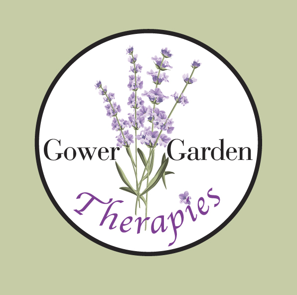 Gower Garden Therapies, Massage therapist Nerys Holt based on Gower, Swansea