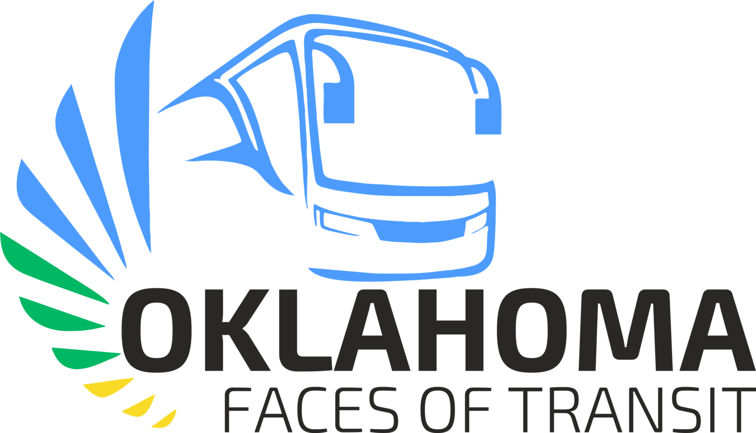 Oklahoma Faces of Transit