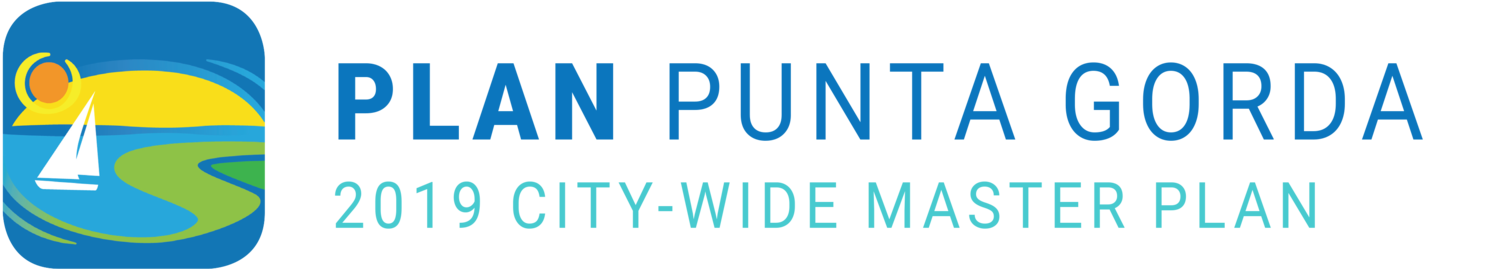 Punta Gorda City-Wide Master Plan