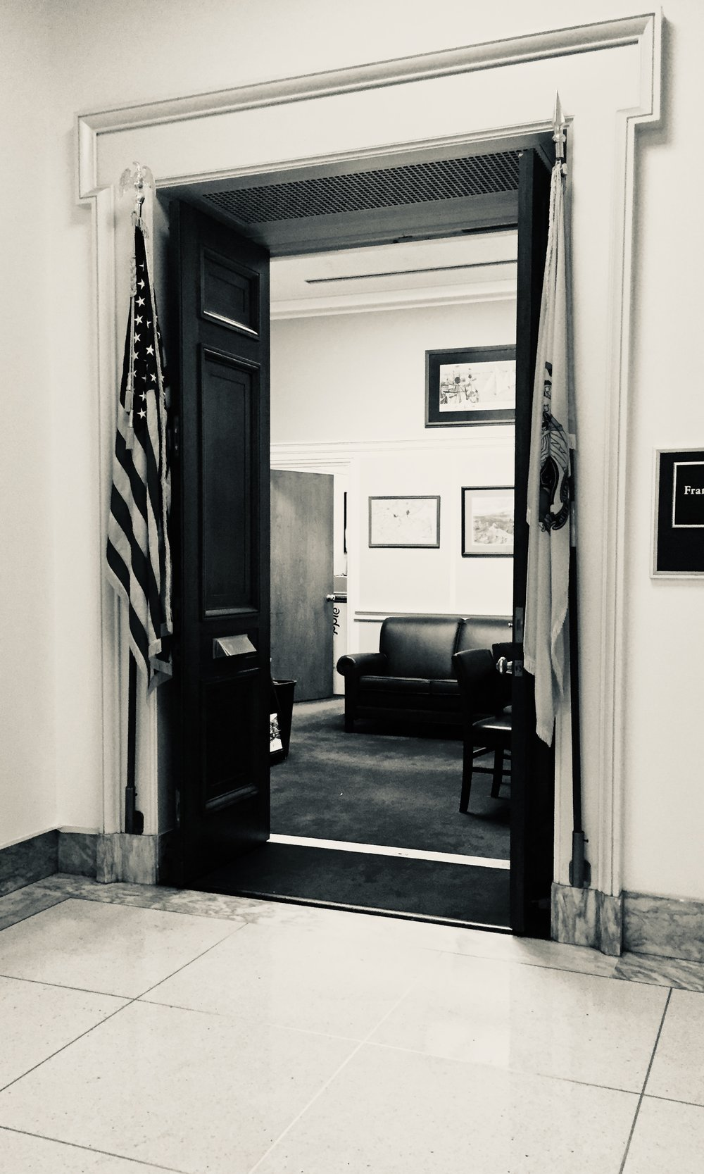 Congress Office Door.jpg