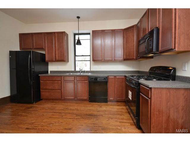 Kitchen 3433 McKean