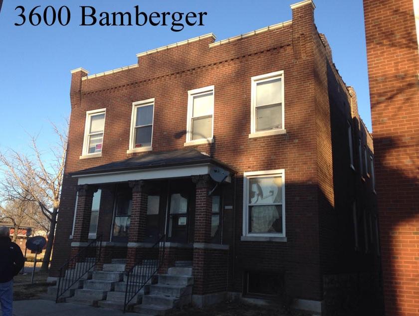3600 Bamberger