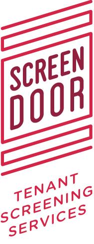 Screen Door Logo