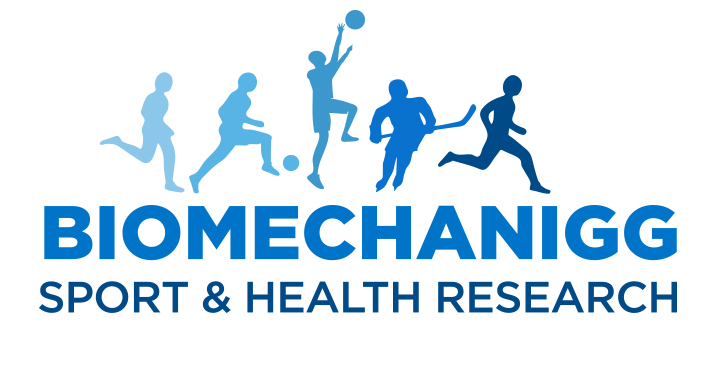 Biomechanigg Sport & Health Research