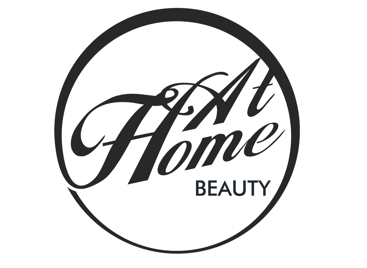 AtHome Beauty