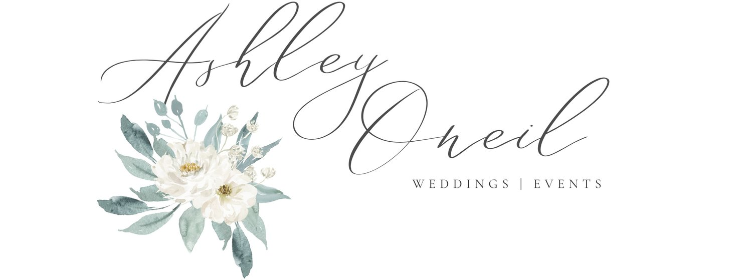 Ashley Oneil Events