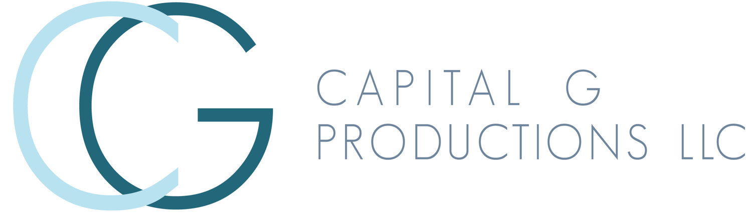 Capital G Productions LLC