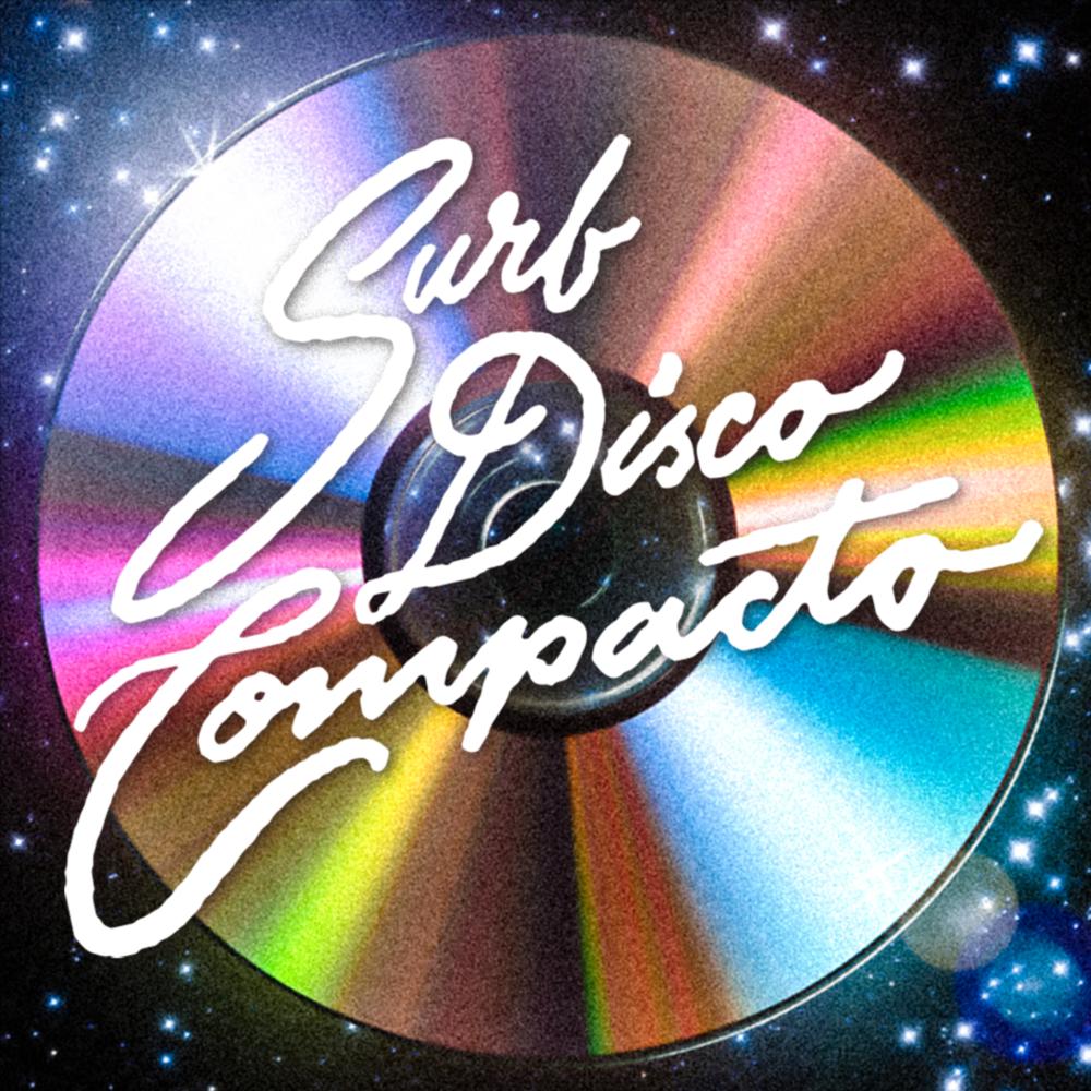 Surf Disco Compacto (2017)
