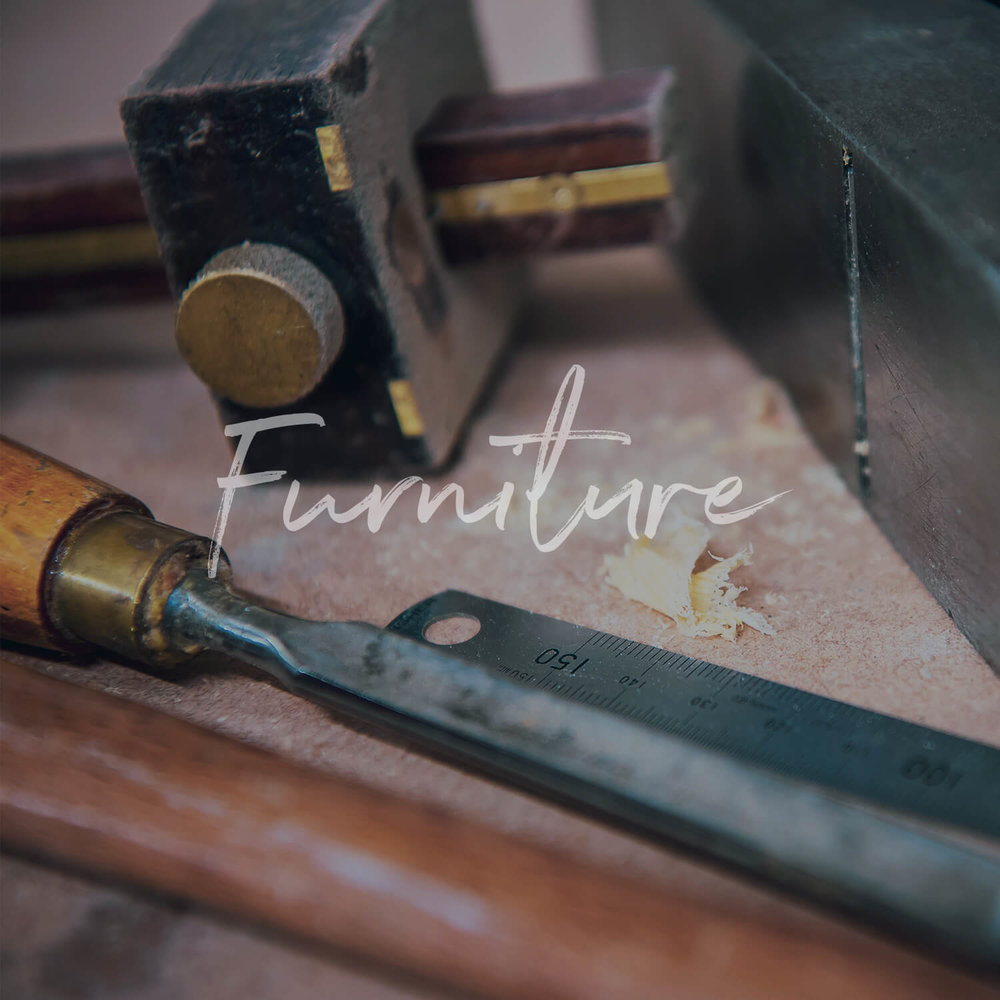 Bespoke Handmade Furniture.