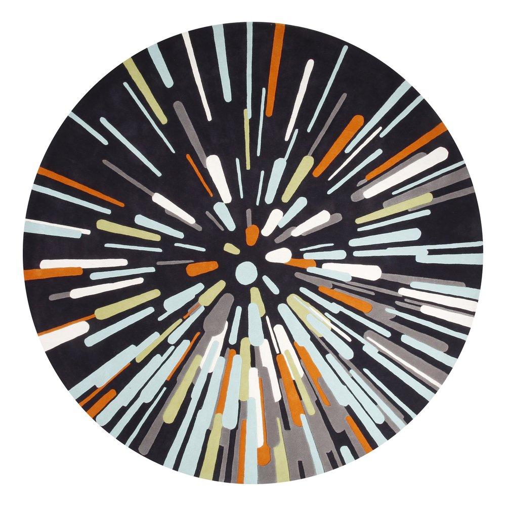 2012 FINALIST - Warp Speed by James Hargraves