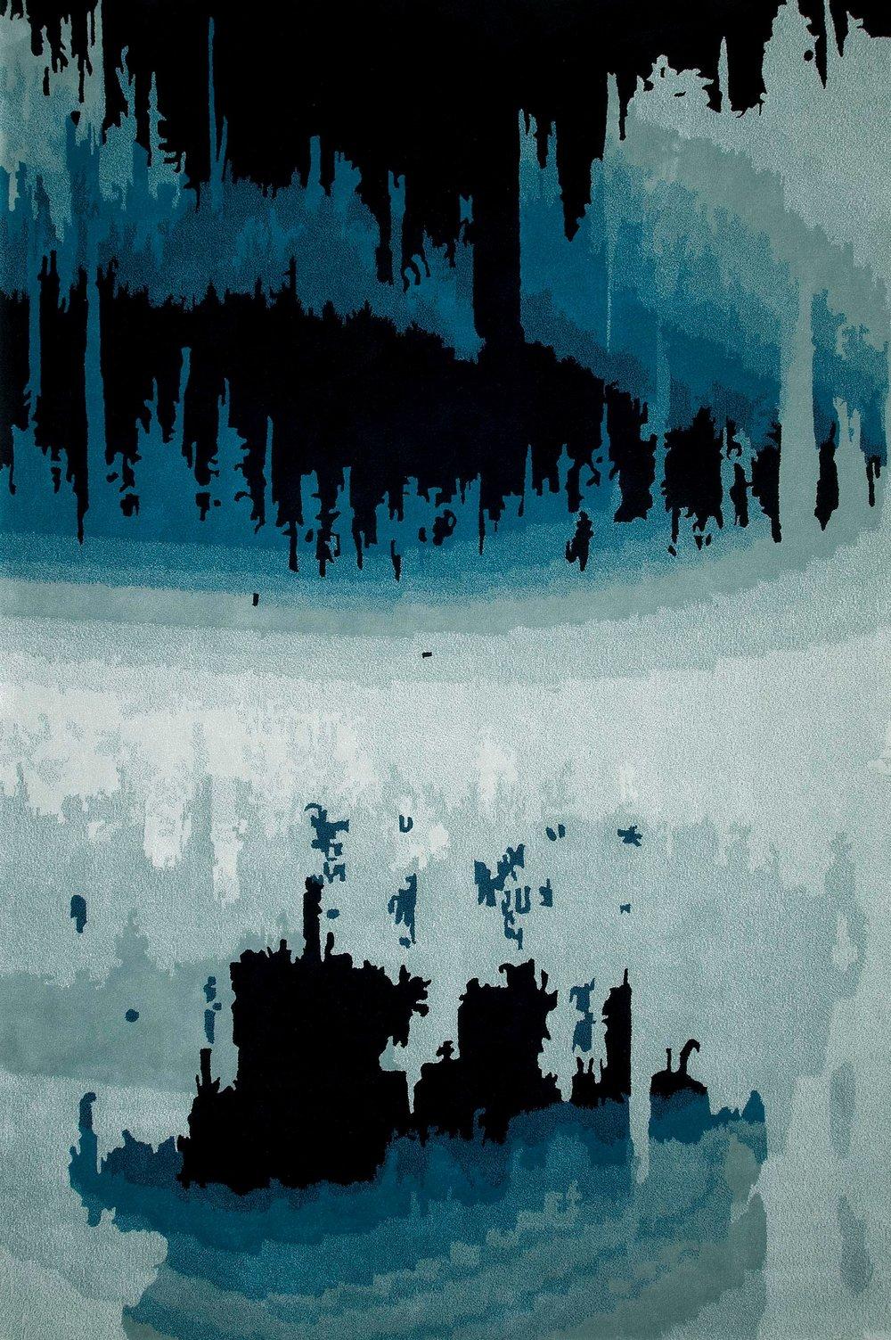 2010 WINNER - Dusk by Lachlan Allen