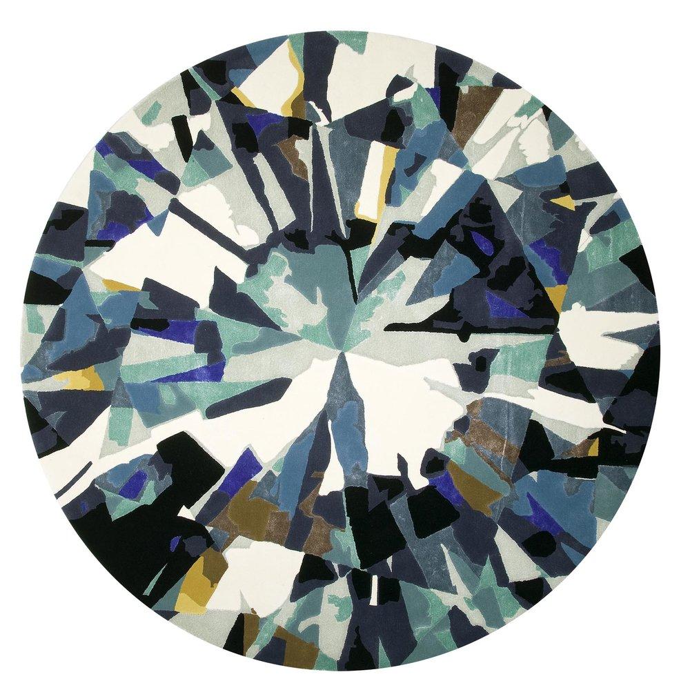 2010 FINALIST - Round Diamond by Emma Elizabeth