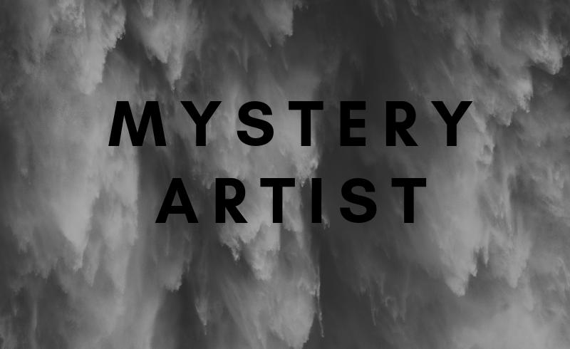Mystery Artist -